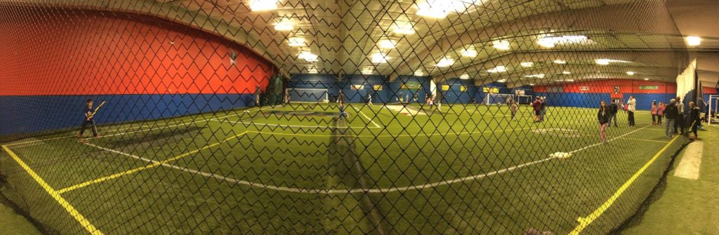 tsf-facility
